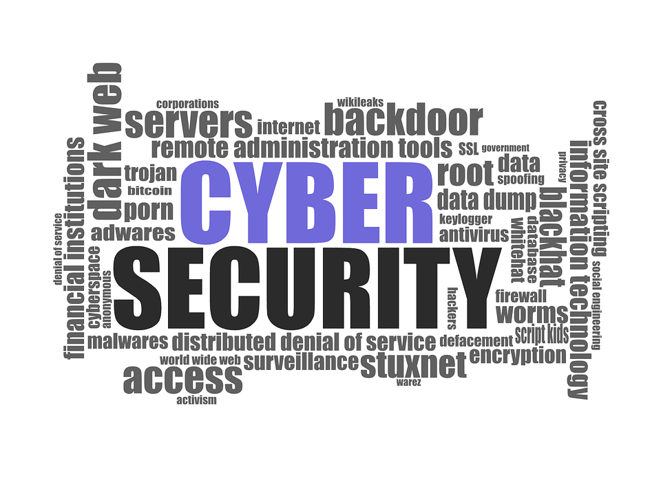 Cyber Security, Computer Security, It Security