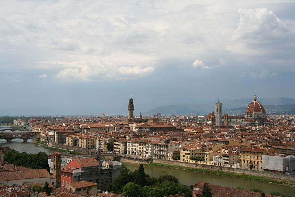 City, Italy, Architecture, Tourism, Italia, Culture