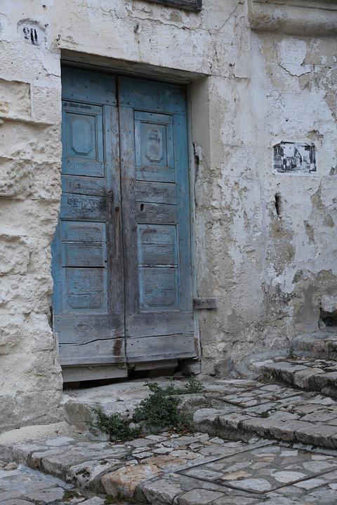 Sassi, Matera, Italia