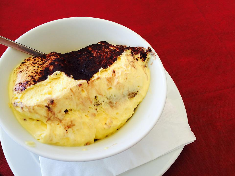 Tiramisu, Italy, Eat, Sweet Food, Italian