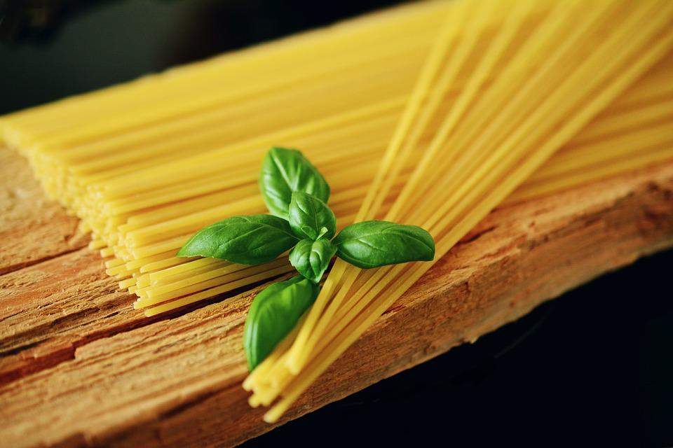 how to make italian spaghetti noodles