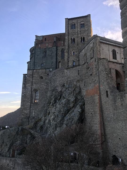 Castle, Italia, Trip, Italy, Rome, Construction