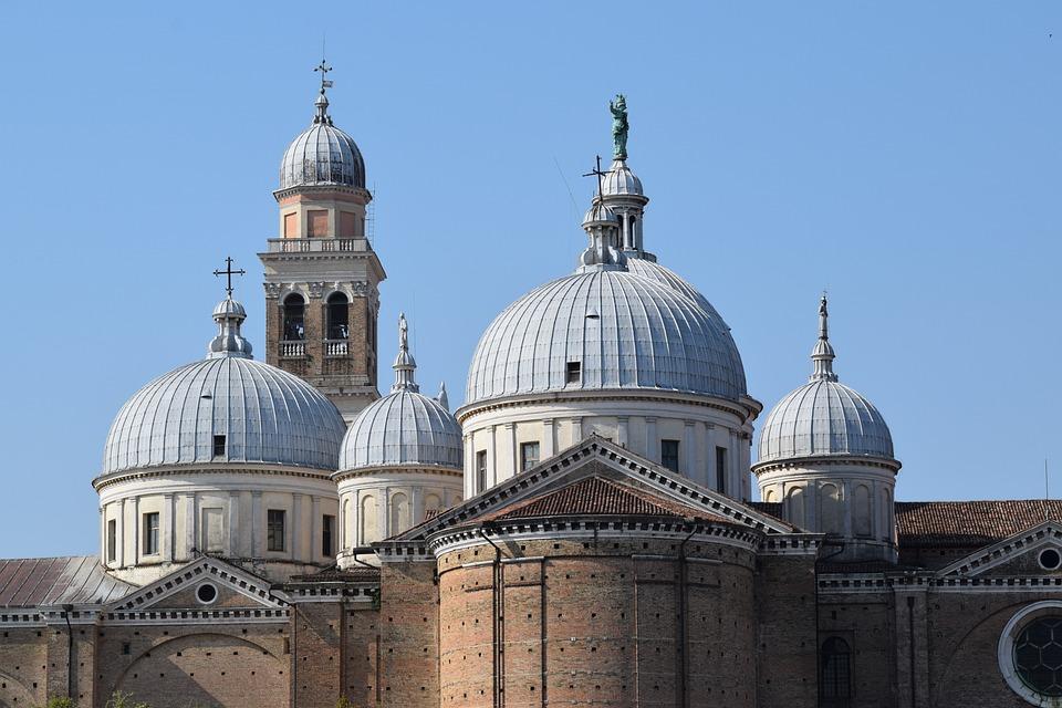 Padova, Italy, Church, Cathedral, Catholic, Christian