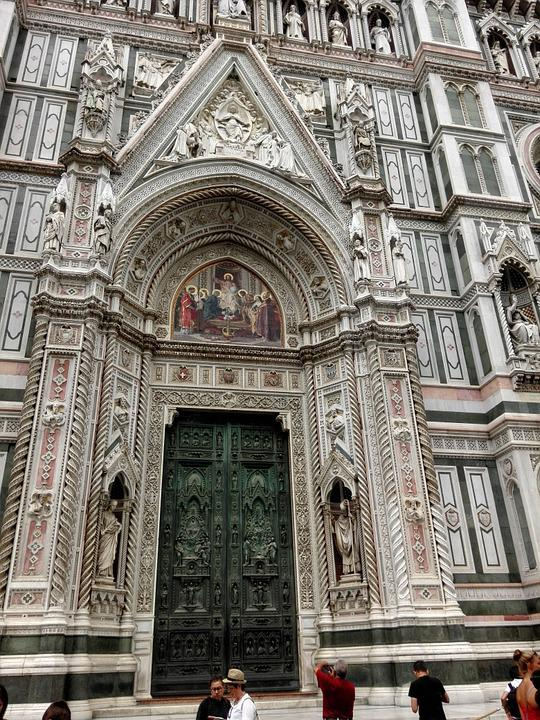 Florence, Italy, Dome