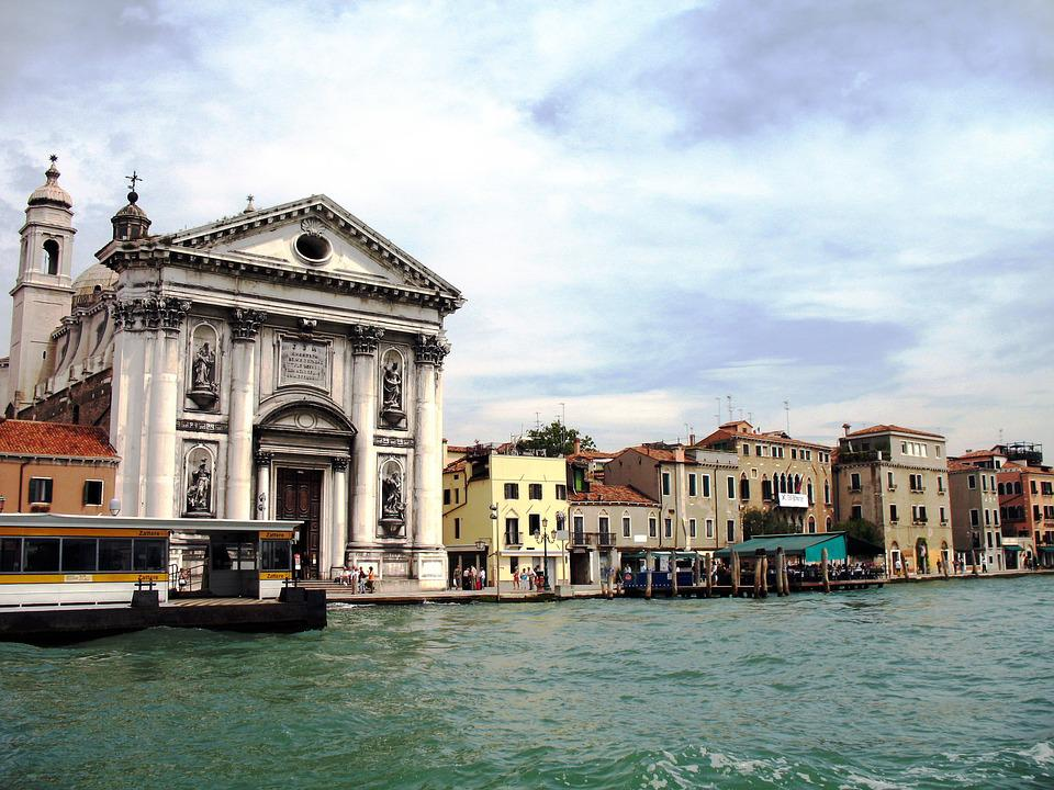 Italy, Travel, Excursion, Building, Holiday