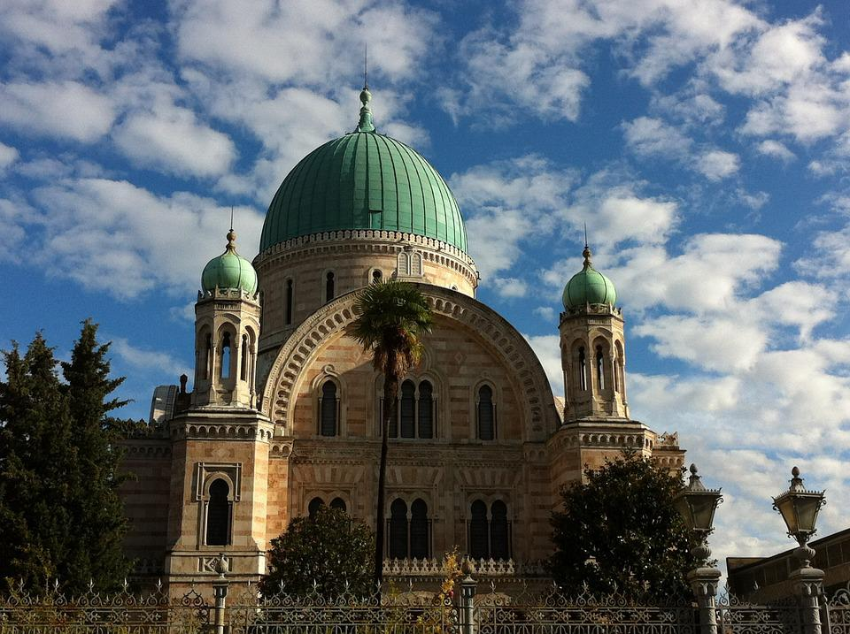 Firenze, Church, Florence, Italy, Architecture