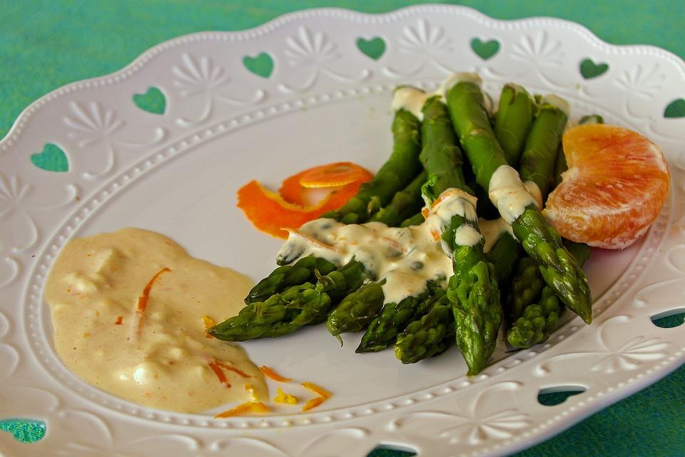Asparagus, Italian Cuisine, Italy, Piemonte, Piedmont