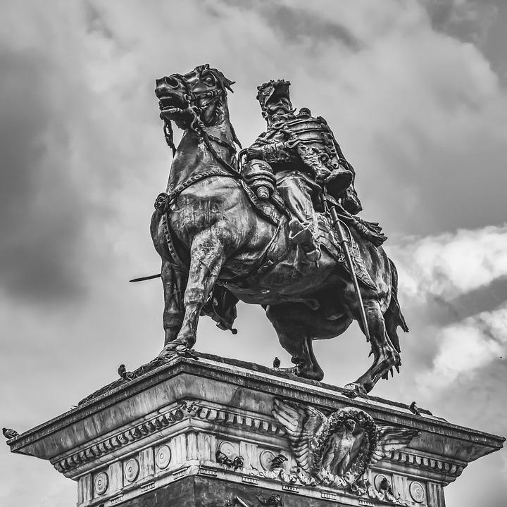Victor Emmanuel Ii, King, Italian Nationalist, Italy