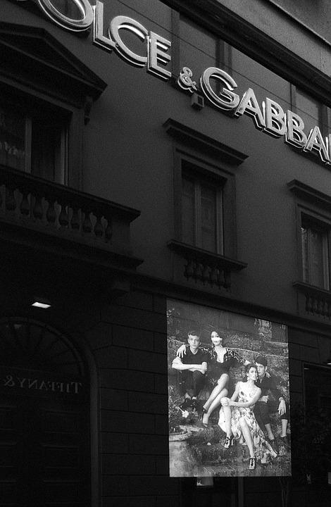 Italy, Milano, Dolce Vita