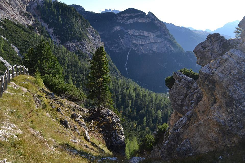 Mountains, Hiking, Italy, Nature, Adventure, Travel