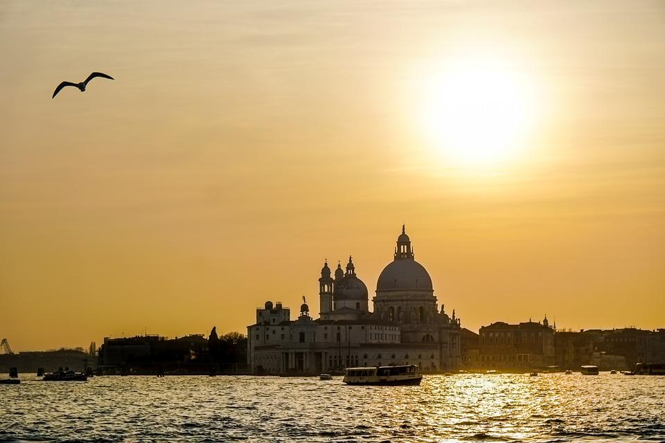 Venice, Venezia, Italy, Architecture, Venetian