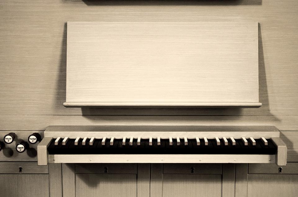 Piano, Note, Synthesizer, Ebony, Instrument, Ivory