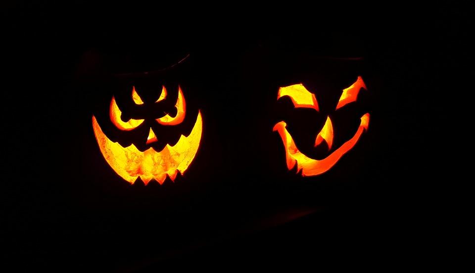 Pumpkin, Jack-o-lantern, Halloween, Orange, Autumn