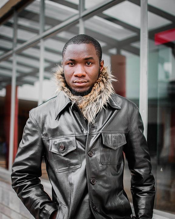 Portrait, Fashion, People, Trendy, Urban, Wear, Jacket