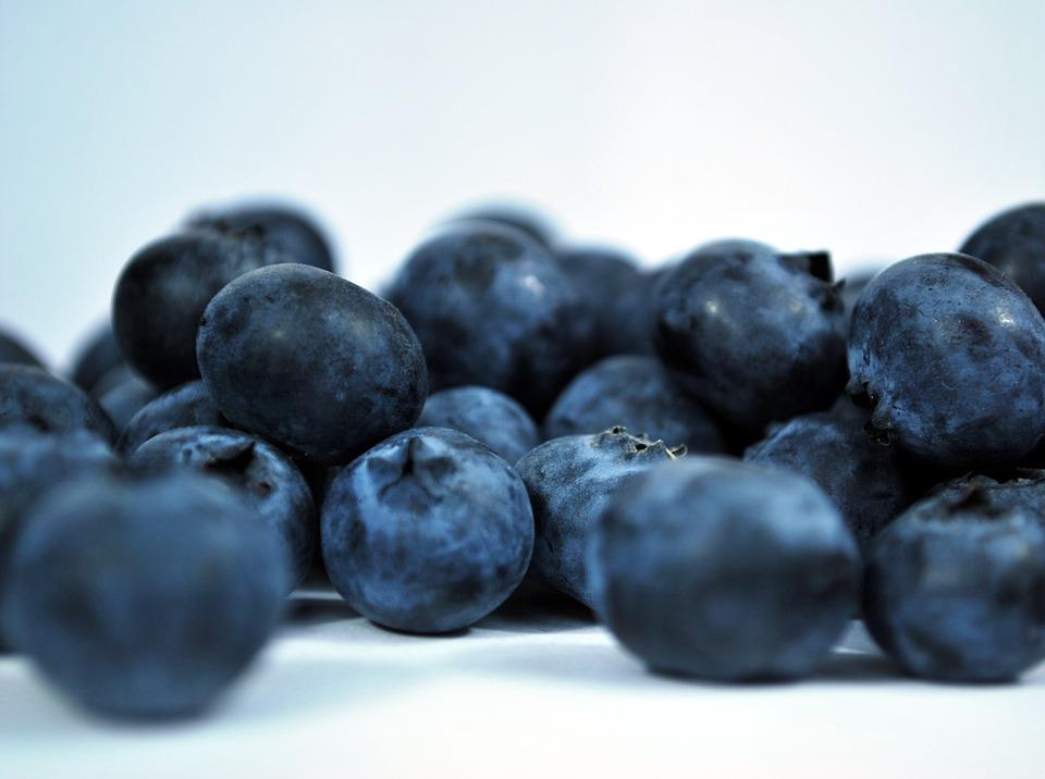 Berries, Blackberries, Mature, Fruit, Jagoda