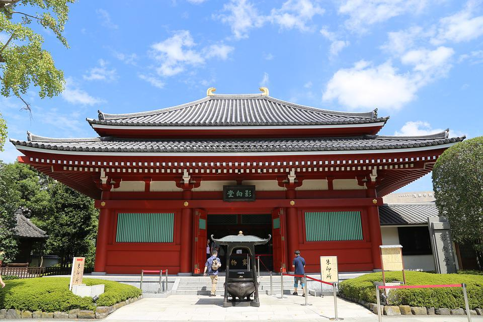 free photo japan ancient architecture the scenery max pixel