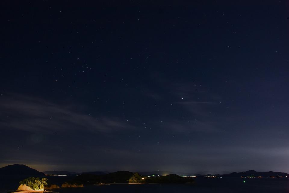 Starry Sky, Delay, Japan