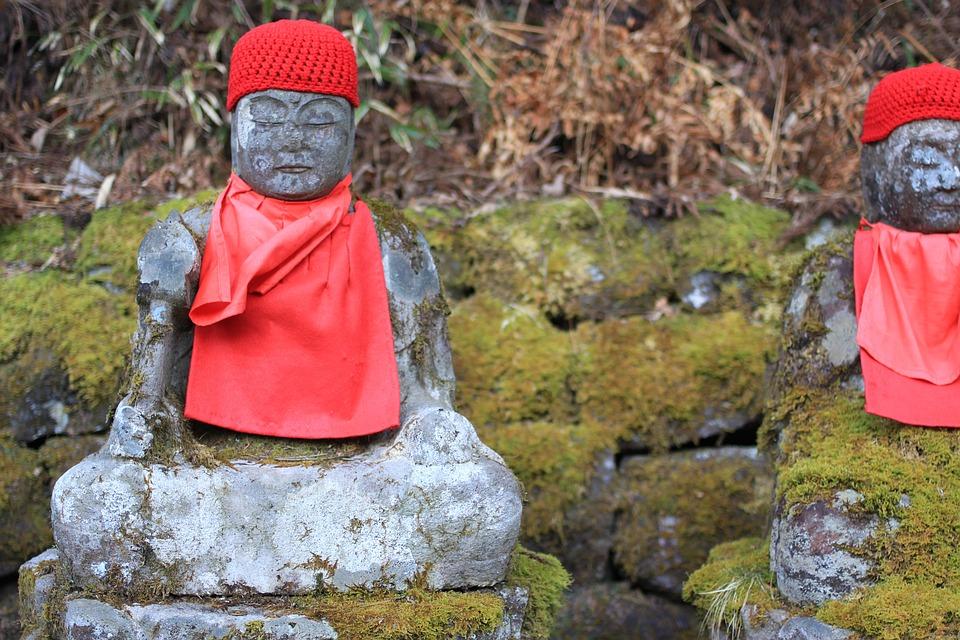 Japan, Nikko, Zen, Enlightenment, Bhuddism, History
