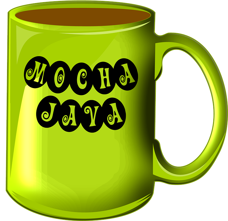 Mug, Coffee, Cup, Mocha, Java, Breakfast