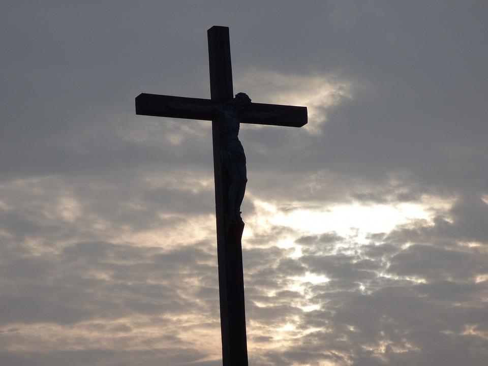 Cross, Christ, Religion, Jesus, God, Christianity