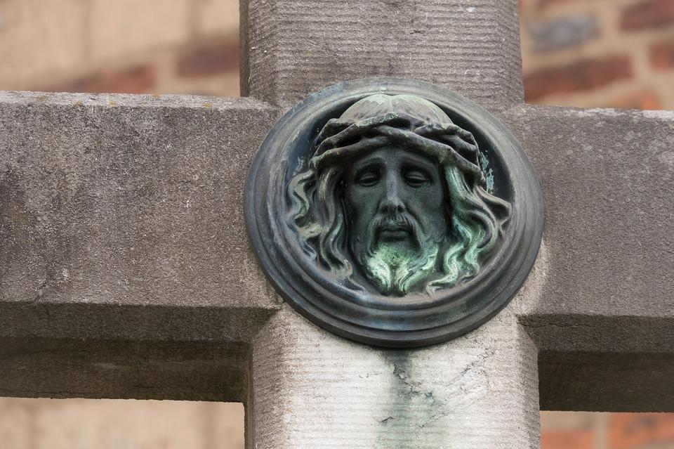 Jesus, Christ, Cross, Easter, Good Friday, Resurrection
