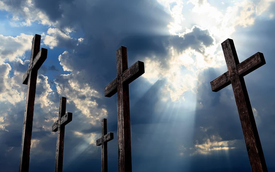 Cross, Religion, Christian, Jesus, Christianity, Christ