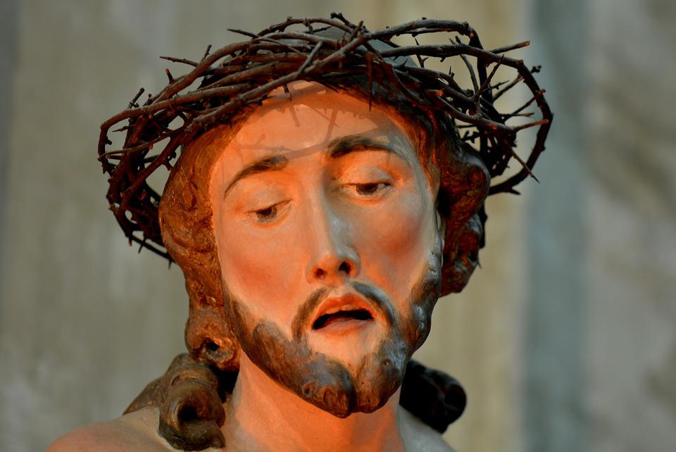 Jesus, Statue, Faith, Image, Religion, Christianity