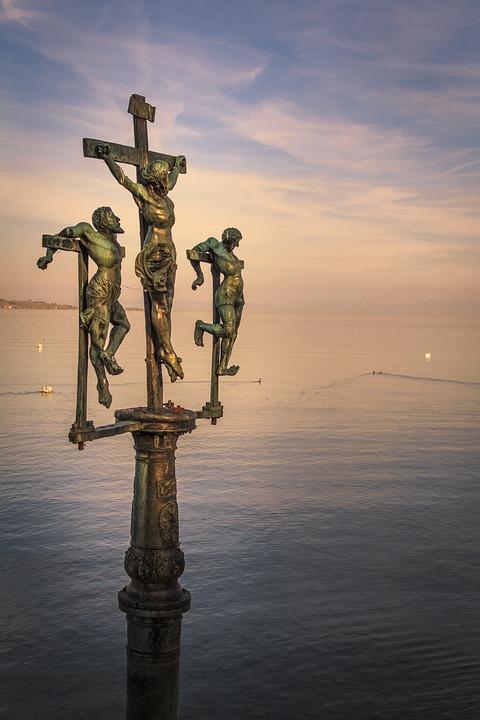 Jesus, Christi, Cross, Faith, Jesus Christ, Crucifixion
