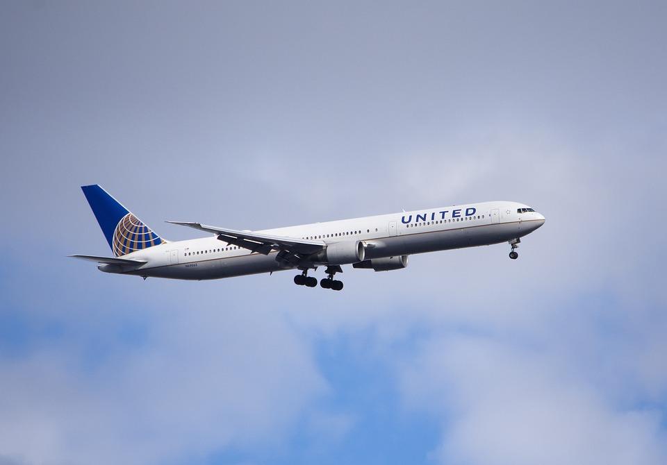 Airplane, Jet, Airliner, Sky, Travel, Plane, Flight