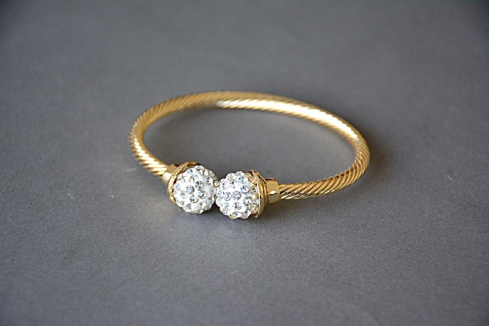 Jewellery, Golden, Jewelry, Fashion