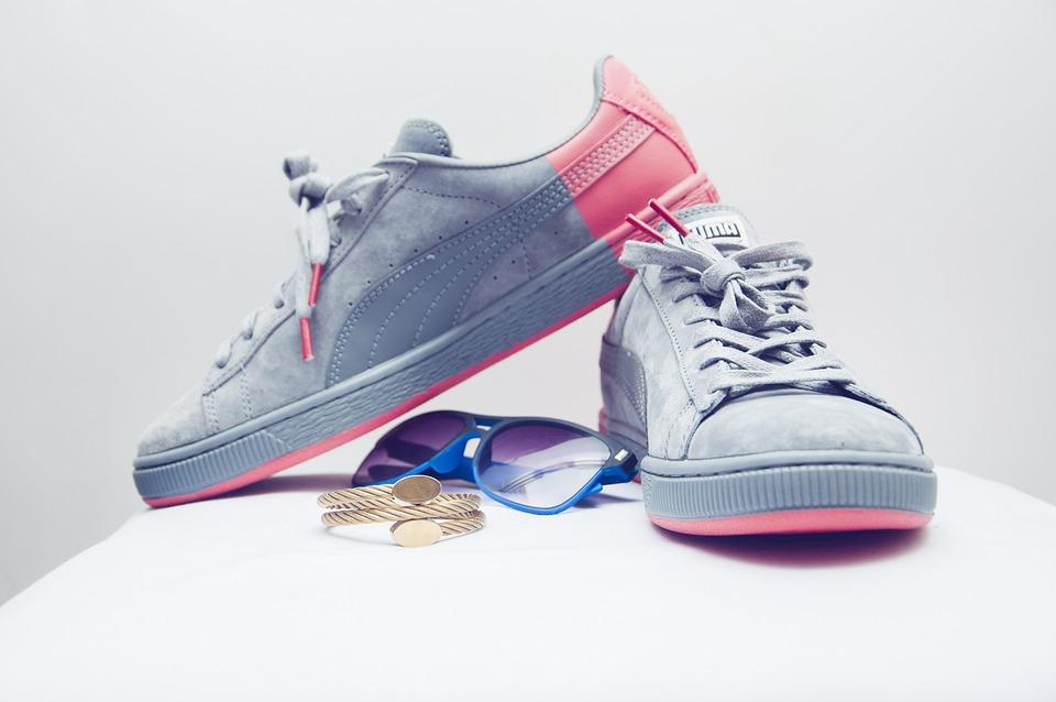 Puma, Dove, Sneakers, Shoes, Sneakerhead, Jewelry