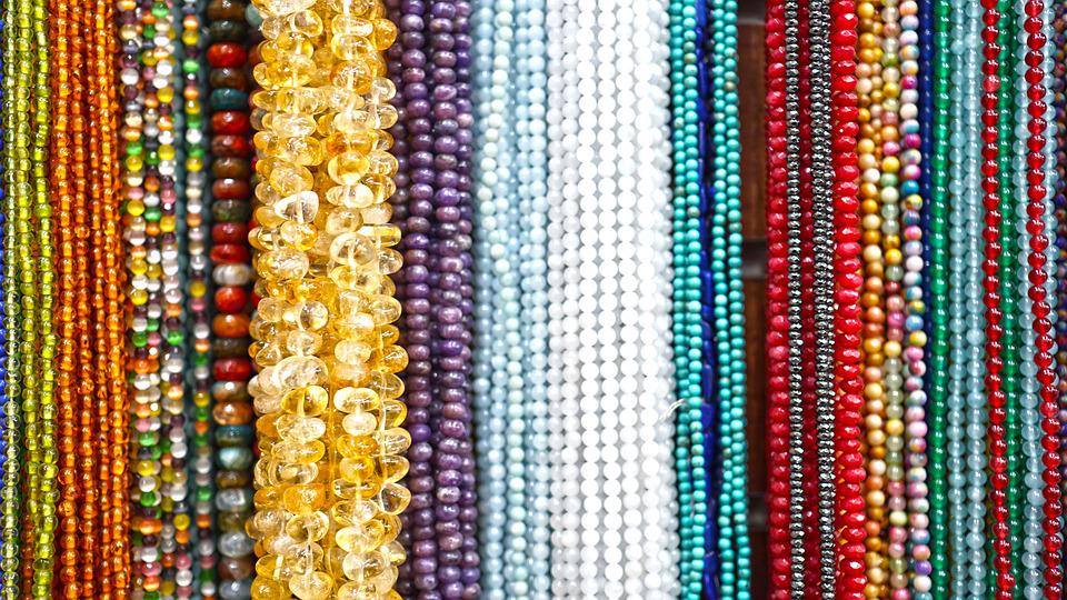 Jewelry, Market, Props, Shiny, Wholesale, Sleeve