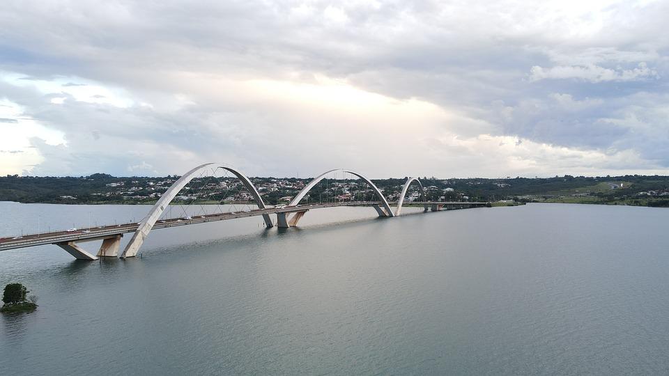 Bridge, Jk, Brasilia