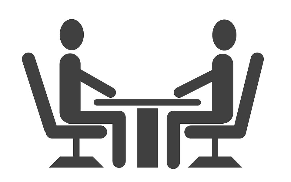 Interview, Job, Icon, Job Interview, Business, Work