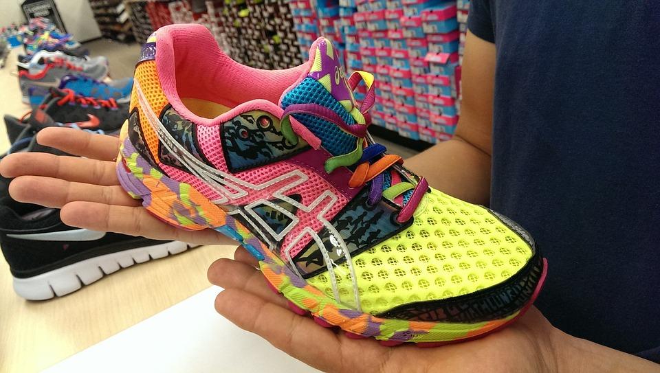 Shoe, Fitness, Running, Jogging, Sale, Shop, Asics