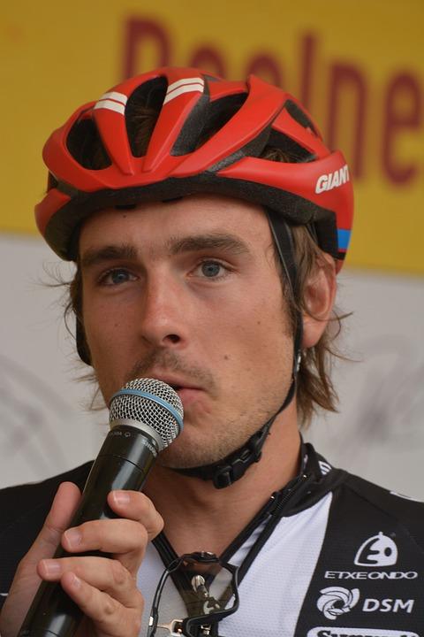John Degenkolb, Cyclist