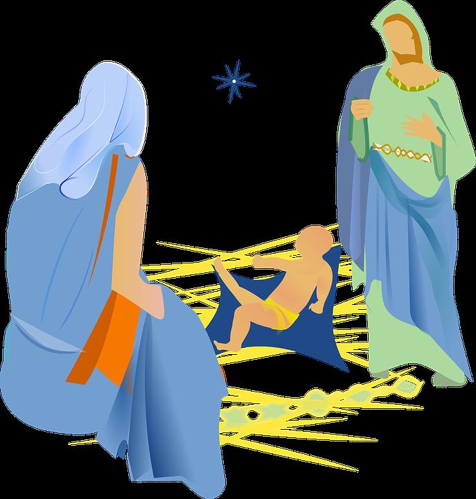Bible, Christian, Christmas, Jesus, Joseph, Mary