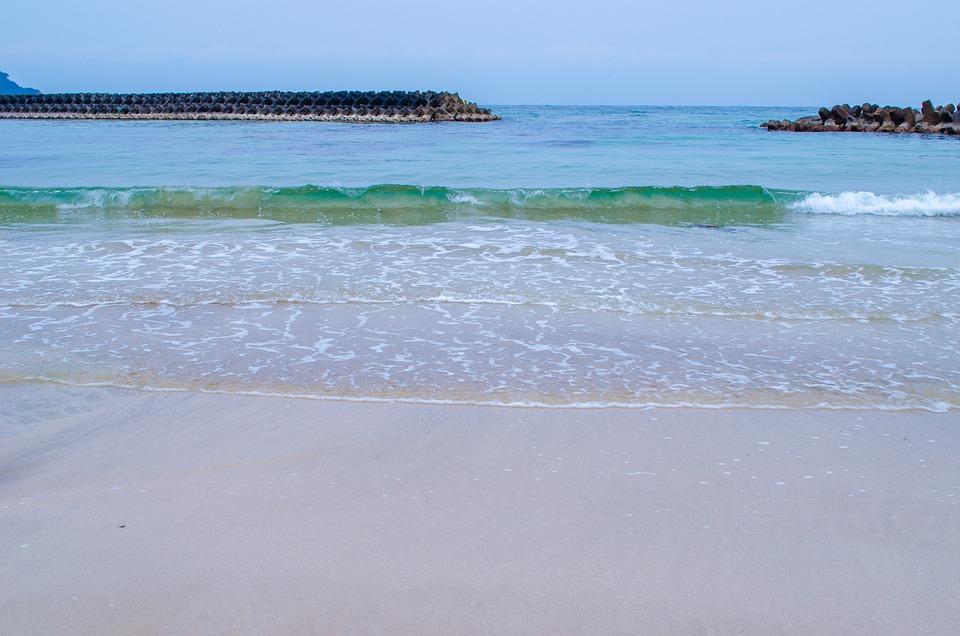 Waters, Sea, Beach, Coast, Journey, Summer, Vacation