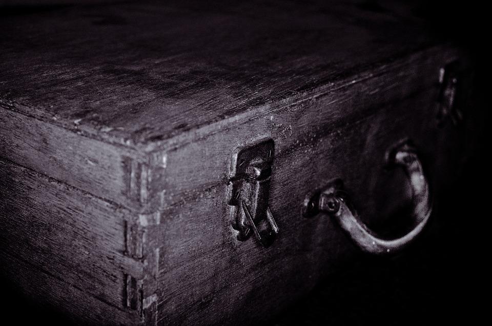 Suitcase, Wooden, Travel, Journey, Luggage, Bag