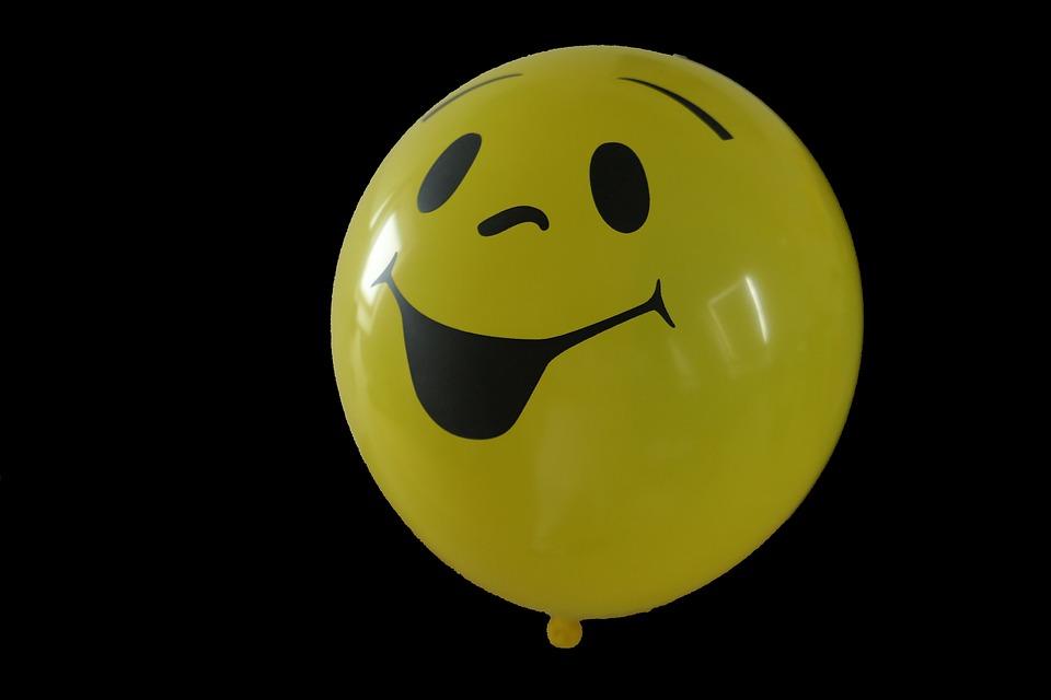 Smiley, Smile, Mood, Good Mood, Face, Joy, All