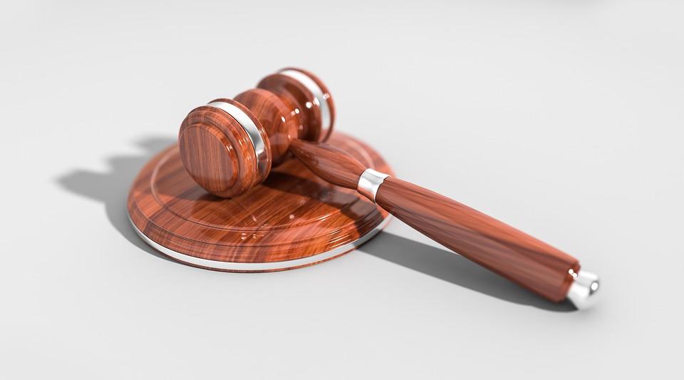 Club, Auction, Law, Symbol, Judge, Legal, Justice