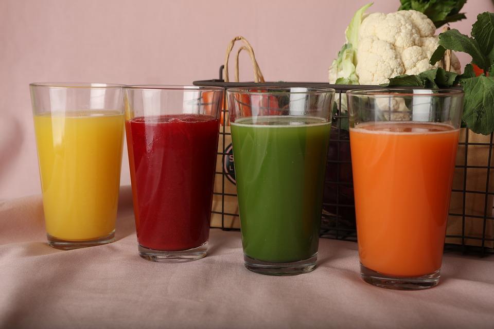 Wear Juicy Juice, Juice, Chak Juice, Detox