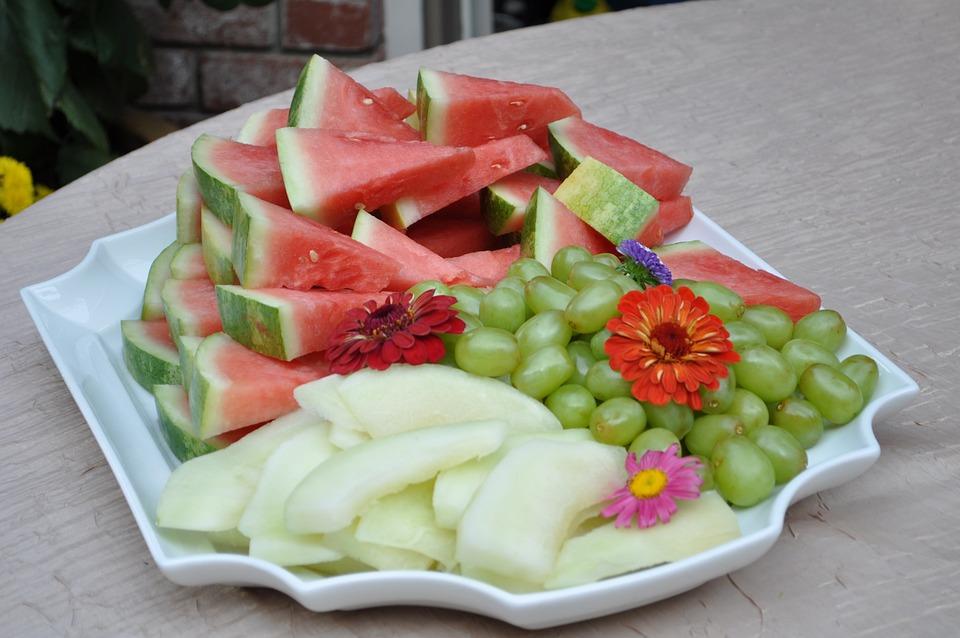 Watermelon, Melon, Fruit, Fresh, Healthy, Summer, Juicy