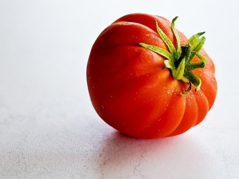 Tomato, Red, Food, Fruit, Juicy, Bless You, Healthy