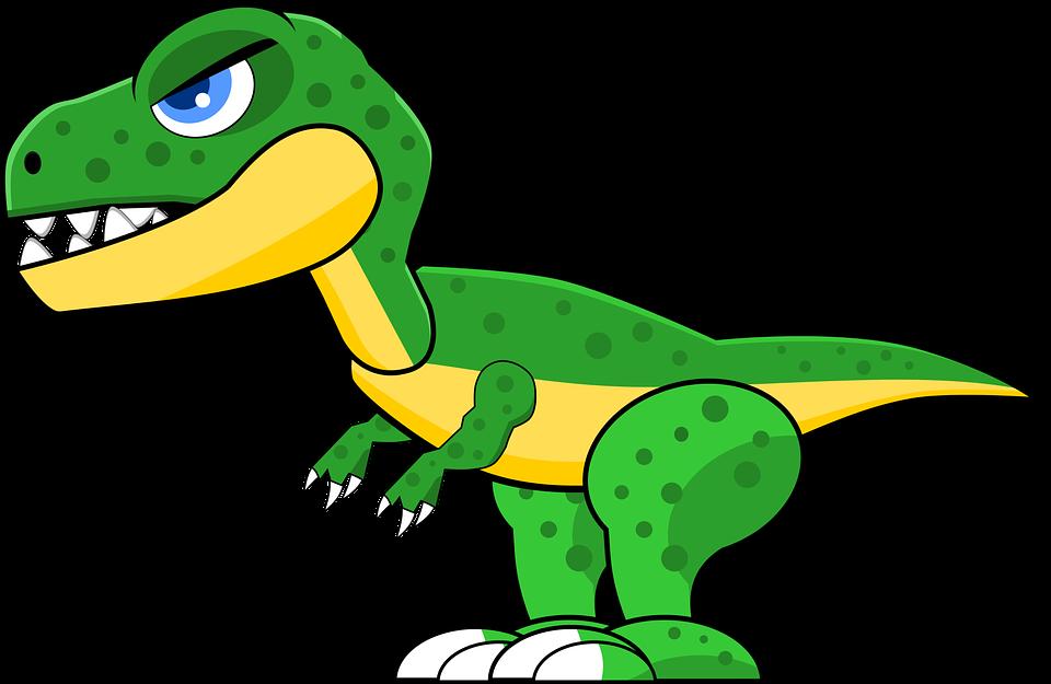 Dino, Dinosaur, Jurassic