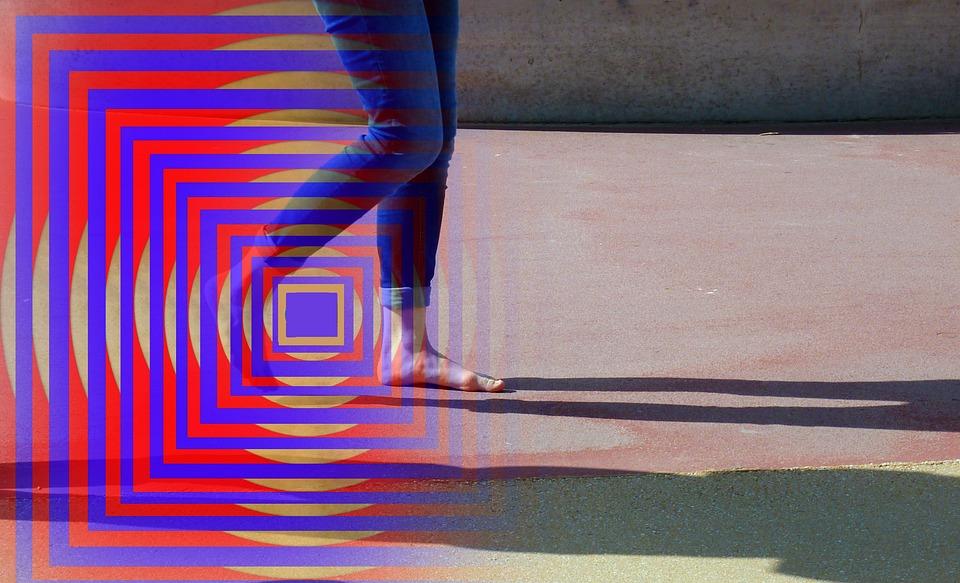 Background, Pattern, Paper, Just, Beach, Run, Go