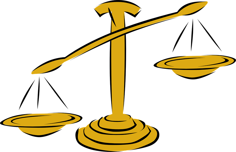 Balance, Scale, Justice, Law, Judge, Judicial
