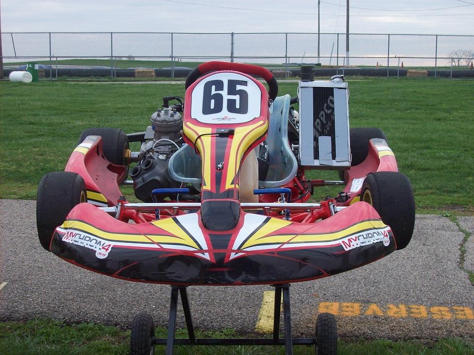 Go Karts, Carts, Racing, Kart, Zoilracing