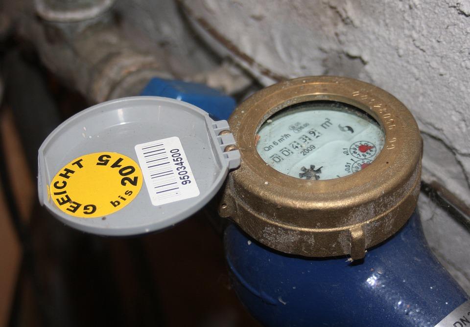 Water Clock, Tube, Keller, Consumption