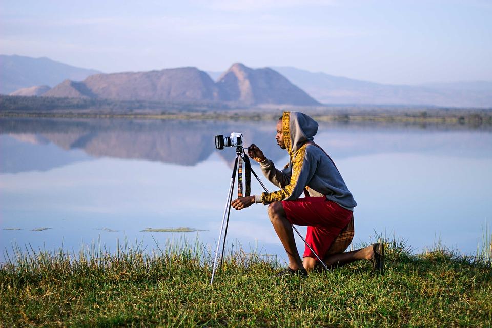 Landscape Photography, Kenya, Safari, Tourism, Africa